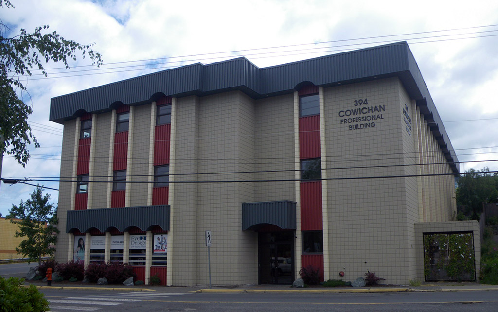 Duncan Real Estate Appraisals - Cunningham & Rivard