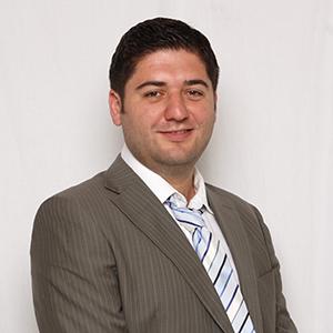 Greg Rounis