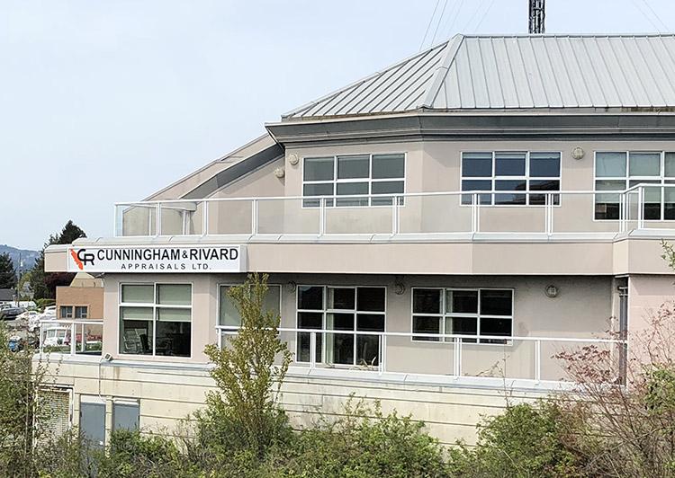 Cunningham & Rivard Victoria Real Estate Appraisals