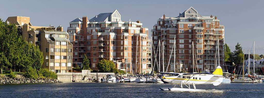 Vancouver Island Appraisal Services - Cunningham & Rivard